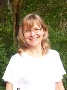 Heide Emrich, M.Cl.Sc., Reg. CASLPO Speech-Language Pathologist, RDI® Program Consultant in Training Cambridge Canada