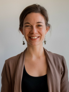Monica van Schaik, B.A., Autism RDI® Certified Consultant Montreal