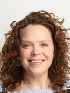 Shannon Kelly, Autism RDI® Certified Consultant Montreal
