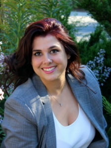 Francesca Dansereau, M.Ed, PhD (candidate), Autism RDI® Certified Consultant Montreal